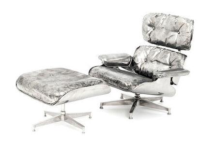 Cheryl Ekstrom, 'Eames Chair and Ottoman', 2007