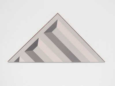 Seher Naveed, 'Tip (Gray)', 2021