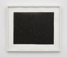 Vija Celmins, 'Night Sky', 2005