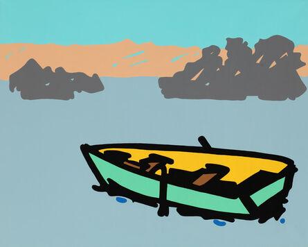 Boris Matrosov, 'Boat', 2012