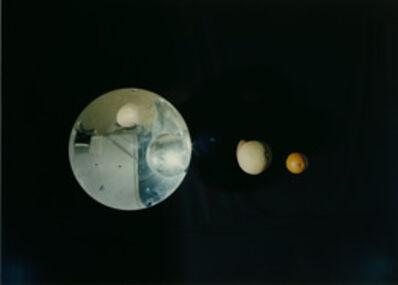 João Maria Gusmão & Pedro Paiva, 'Planetary system', 2011