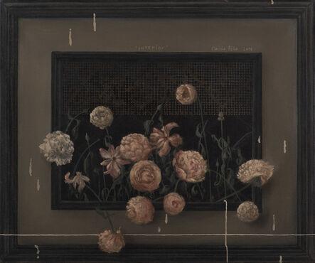 CLAUDIA PEÑA, 'INTERIOR II', 2015