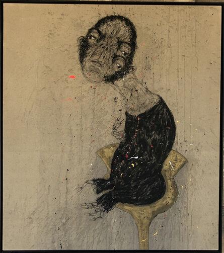 Sabhan Adam, 'Untitled 25', 2011