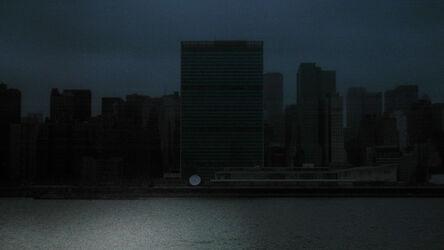 Erin Shirreff, 'UN 2010', 2010