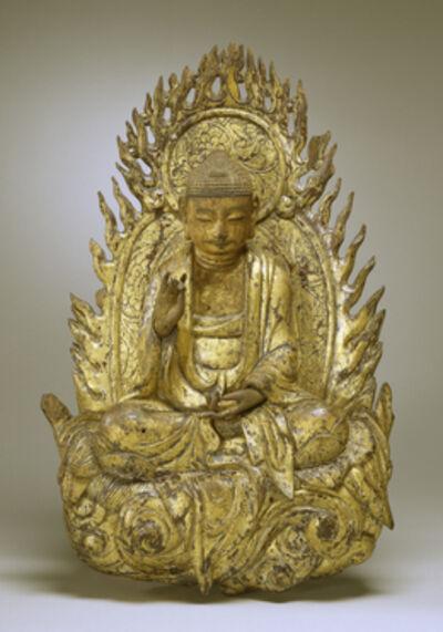 'Buddha ', 16th century