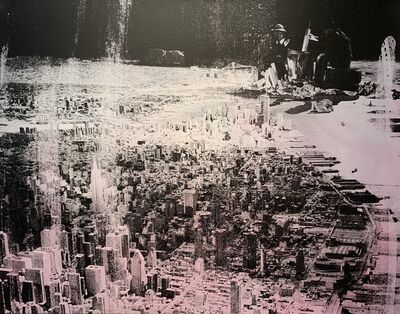Bruce High Quality Foundation, 'Hooverville', 2012