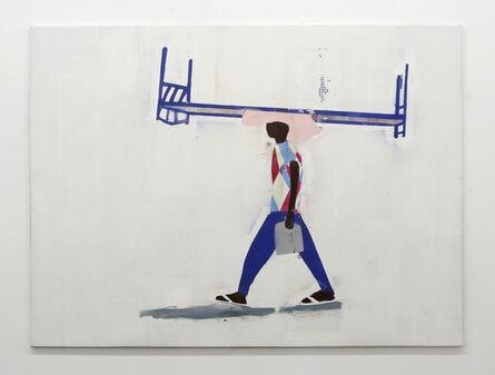 Hester Oerlemans, 'On the run', 2015