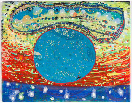 Sharon Horvath, 'The Stone Sky', 2006-2014