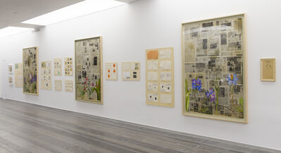 "Yuri Leiderman, '""Untitled""', 1985-1987"