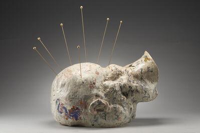 Wanxin Zhang, 'Melting Landscape', 2009-2013