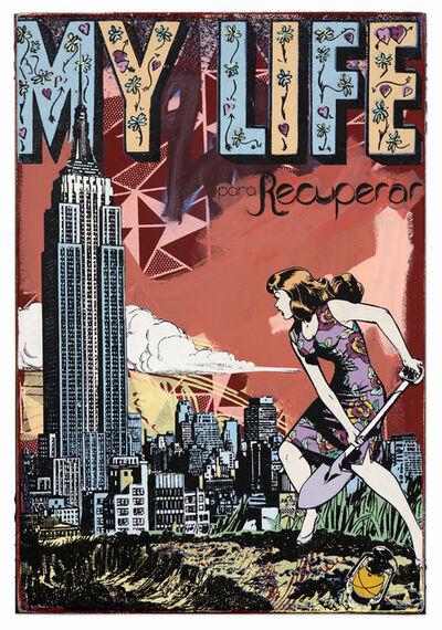 FAILE, 'My Life Recuperar', 2016