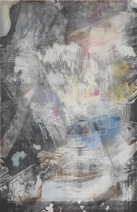 Shannon Bool, 'Dancer or Maenad', 2012