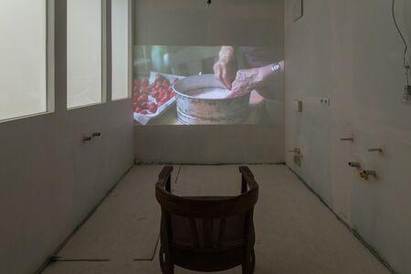 Dana Linkiewicz, 'Wenn wir uns heute begegnen', 2014