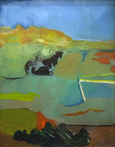 John McCaw, 'Blue Skies', ca. 2020