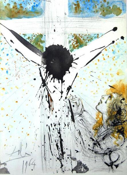 Salvador Dalí, 'Away With Him, Away With Him, Crucify Him', 1967