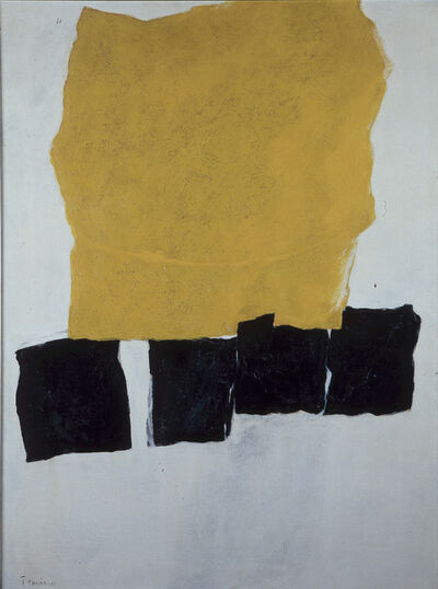 Tomie Ohtake, 'Sem título (Untitled)', 1967