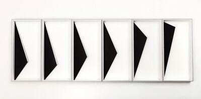 Sérvulo Esmeraldo, 'Untitled', 2000