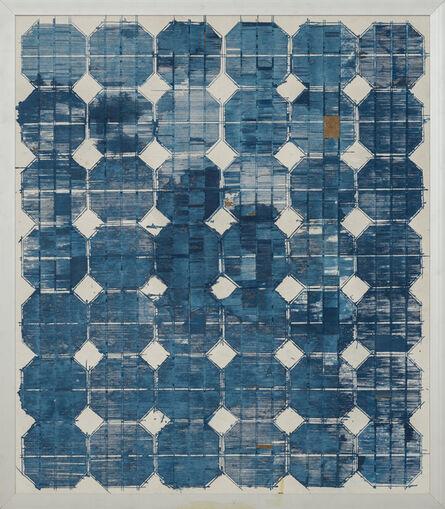 Gareth Nyandoro, 'Solar Panel', 2018