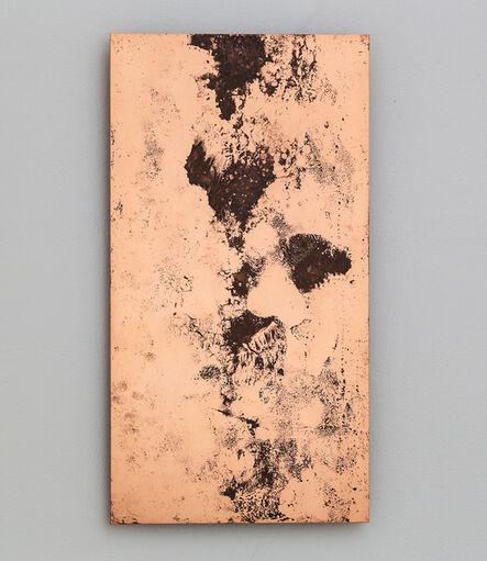 Francesca Grilli, 'Gliese 581h', 2015