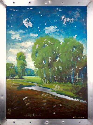 James Armstrong, 'Finger Creek', 2021