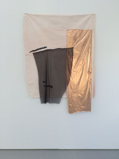 Isabel Yellin, 'Faux', 2014