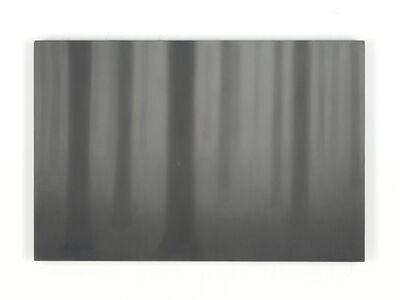 David Kowalski, 'Im Wald nach der Zeit III', 2020