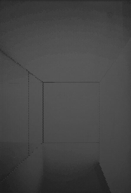 Aitor Ortiz, 'UMBRAL 004', 2014