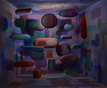 David DiMichele, 'Interdimensional Multiforms ', 2017