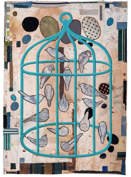 Dawn Southworth, 'Aviary', 2016