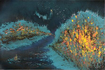 YU Ya-Lan, 'The Scenery along the Way', 2016