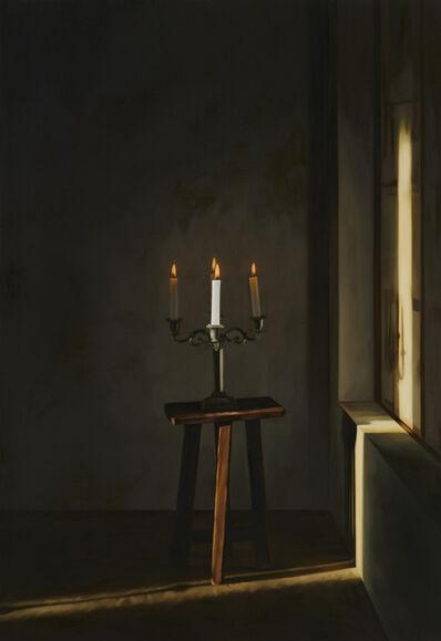 Jeong Bo Young (b. 1973), 'Still Looking', 2014