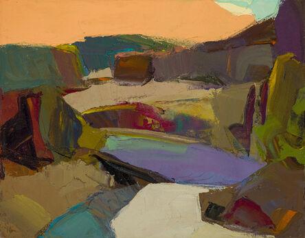 Rick Fox, 'Highland Farms, York, Maine', 2021