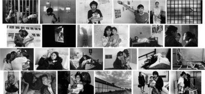 Adriana Lestido, 'Untitled [Late prints]   Sin título [Copias tempranas]', 1991-1993