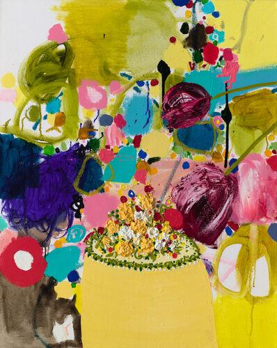 Tracy Miller, 'Honey', 2015