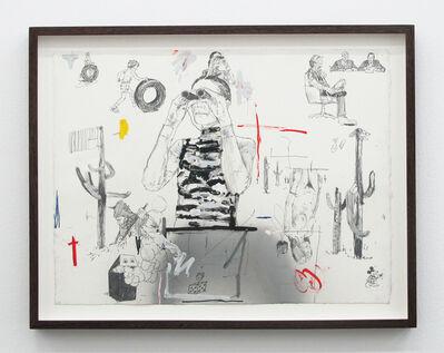 John Copeland, 'Apocalypse Maybe Later', 2017