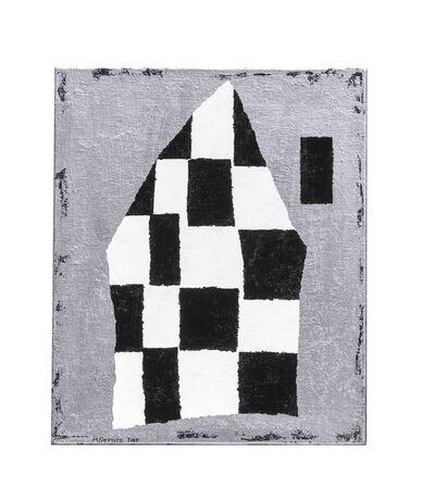 Harrie Gerritz, 'Dark Rooms', 2015