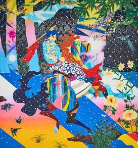 Tomokazu Matsuyama, 'Honestly Gone Going', 2020