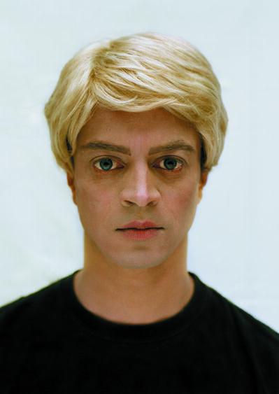Philip Metz, 'iwishiwas', 2007
