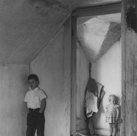 Ralph Eugene Meatyard, 'Untitled', 1961