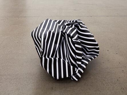 Esther Stocker, 'Untitled'