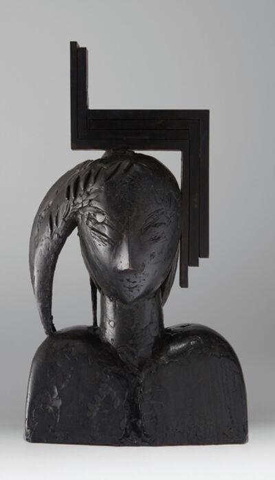 Manolo Valdés, 'Ivonne II', 2002