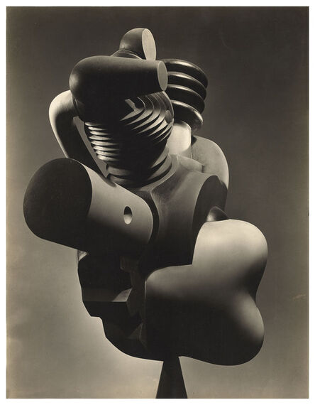 Isamu Noguchi, '1000 Horsepower Heart', ca. 1938