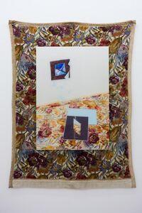 Yutaka Nozawa, 'Blanket', 2014