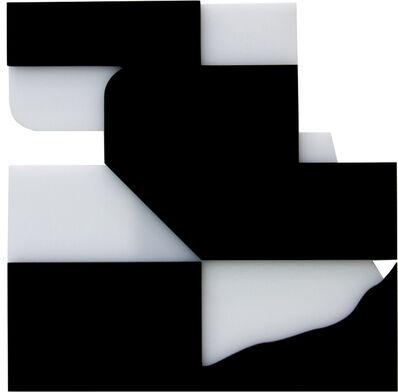Nelio, 'Abstract Alphabet 8', 2016