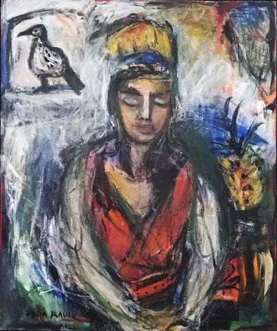 Dalia Raviv, 'Queen Sheba', 2017