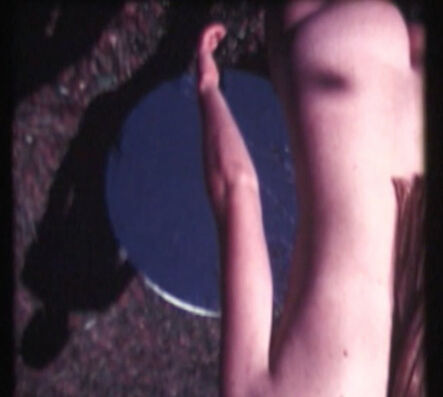 Hans Breder, 'Through the Glass', 1973