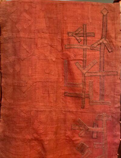 Kuba culture, Zaire, 'Dignitary's Skirt', 20th century