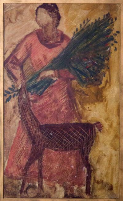 Effat Naghi, 'Untitled', 1994