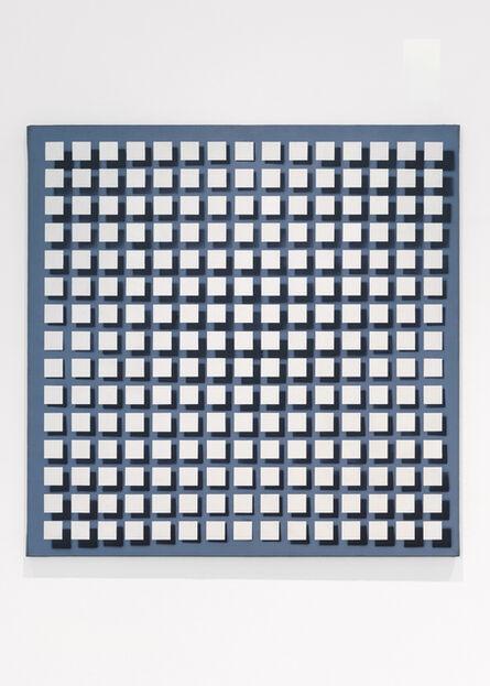 Julio Le Parc, 'Modulacion 114B', 1976