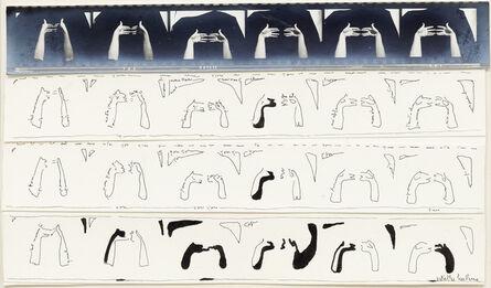 Ketty La Rocca, 'Provini 4', 1974